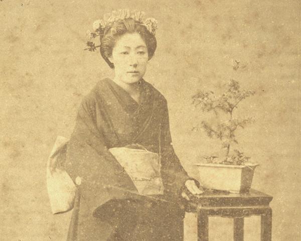 加島屋の危機と女性実業家・広岡浅子の誕生