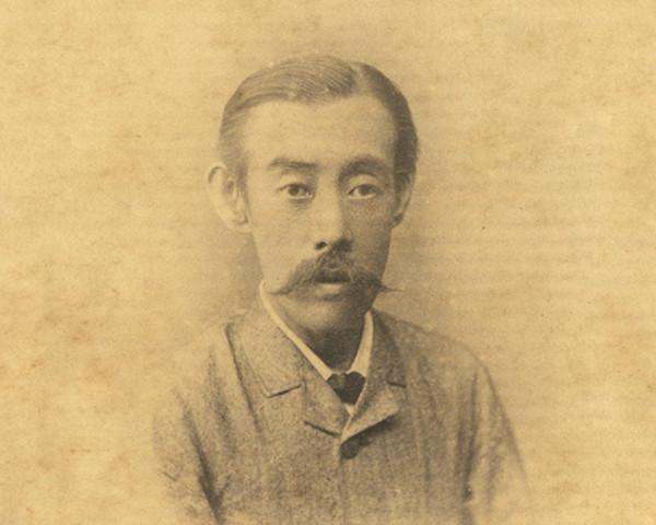 ただのぼんぼんではなかった、夫・信五郎の素顔