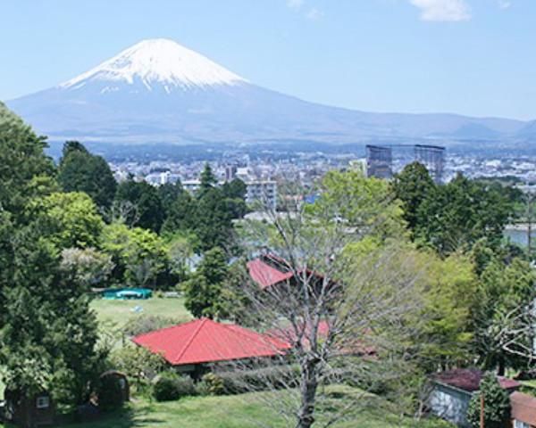 <イベント終了>2月14日(日)~3月6日(日)、YMCA東山荘で「御殿場の広岡浅子展」が開催されます。
